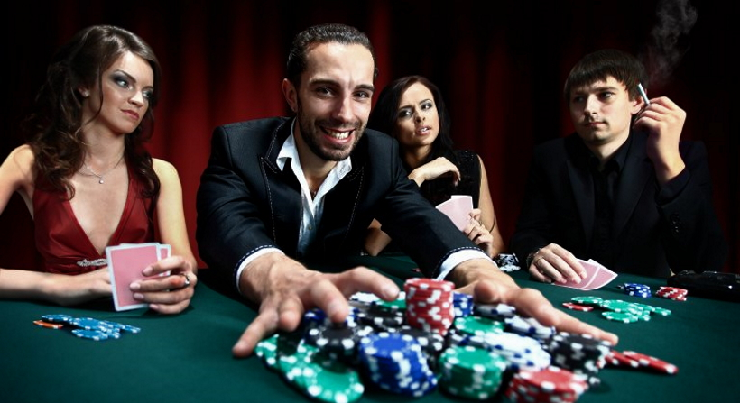 How to control your emotions at a poker table?