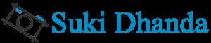 Suki Dhanda