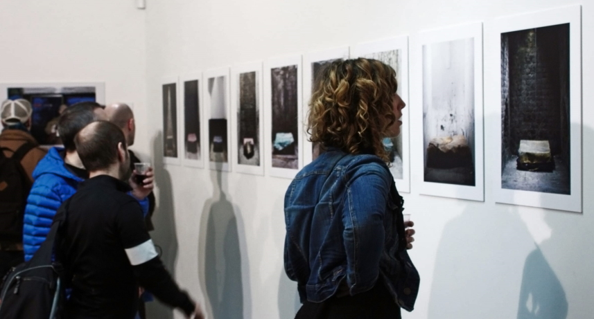 Tips to prepare for a successful photograph fine art exhibit