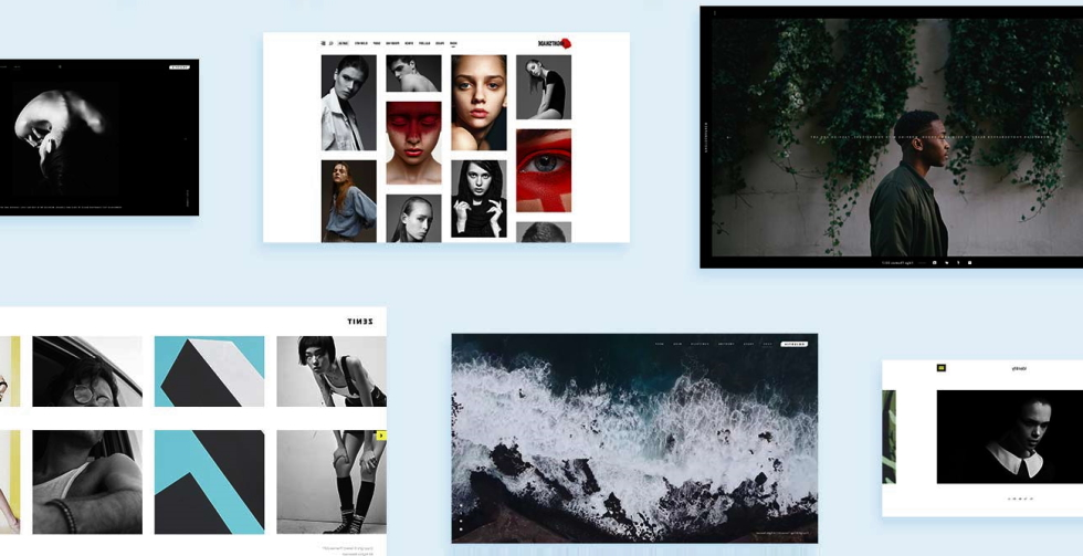 creating portfolio