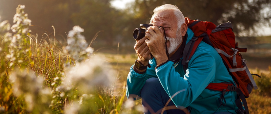 How to capture the best wildlife photos?
